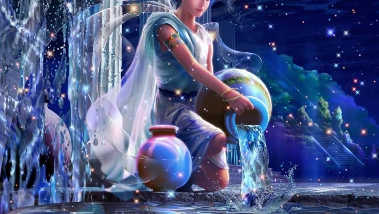"""Aquarius, a """"Vízöntő"""""""