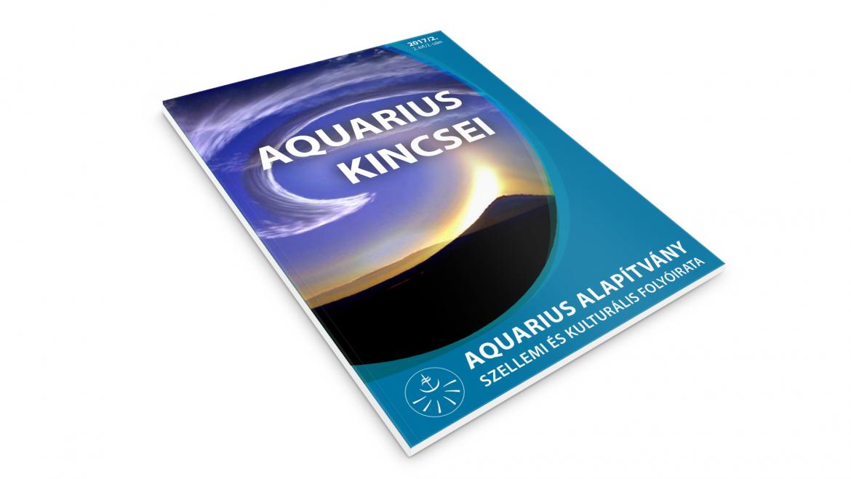 Aquarius Kincsei Folyóirat – 2017/2. szám