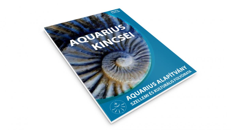 Aquarius Kincsei Folyóirat – 2019/2. szám