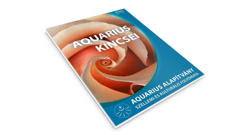 Aquarius Kincsei Folyóirat – 2019/3. szám