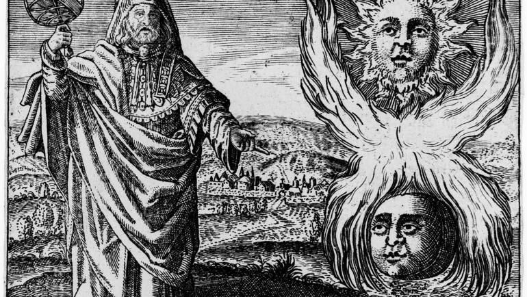 Hermész egyik dicshimnusza – részlet Catharose de Petri: Az élő Ige című könyvéből