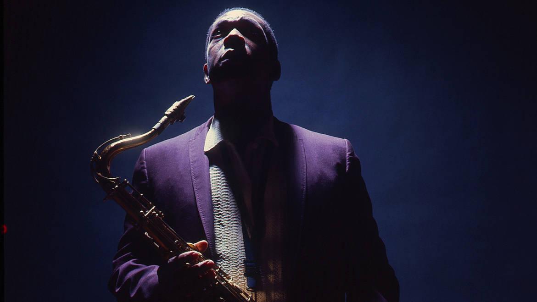 Héty Péter John Coltrane: A Love Supreme – Egy Legfelsőbb Szeretet