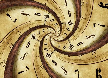 Gyorsabban múlik az idő?